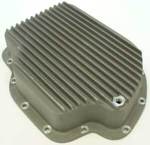 transmission pan deep aluminum transmission oil pan