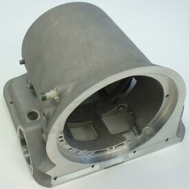JW 32310 TH400 Ultra Case Racing SFI Certified Transmission Case