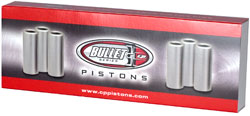 cp bullet series oldsmobile piston pins box image