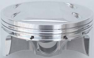 Suzuki King Quad 700 piston cp pistons big bore piston