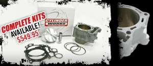 CRF 250R Big Bore Kit