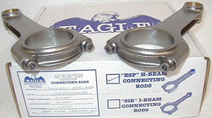 Mopar 383 H Beam Connecting Rods