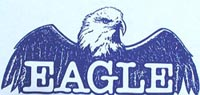 Eagle Con Rod Logo