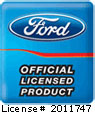 Ford Mustang Shop Manual Official Licensed Product of the Ford Motor Company image