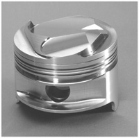 351 Cleveland Dome Top Piston Ross Racing Pistons 351C Dome Top Piston Image