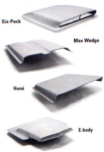 hood scoop dodge plymouth mopar fiberglass hood scoop hemi. Black Bedroom Furniture Sets. Home Design Ideas