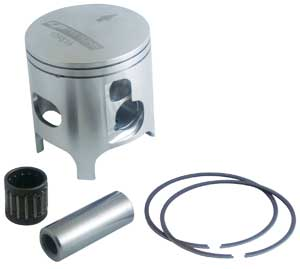 kawasaki kx250 piston kit