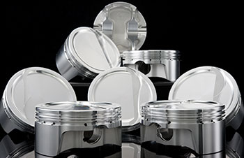 CP Racing Pistons Picture
