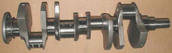 small block mopar crankshaft