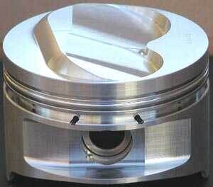 Custom pistons and forged custom piston sets are built to your specs.