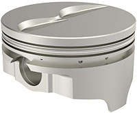 Icon IC689 Chrysler 383 Dome Top Pistons