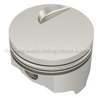 Icon IC776 427 Forged Piston