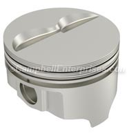 Icon IC790 Chevy 327 Forged Piston