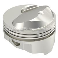 icon IC988 Chevy 427 Open Chamber Piston