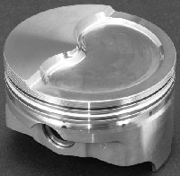 icon forged pistons