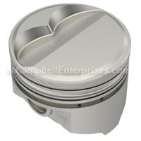 KB190 Mopar 360 Piston