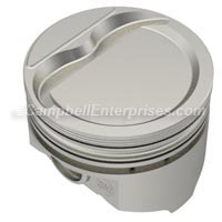 KB232 360 Small Block Piston