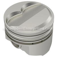 KB399 318 High Compression Piston