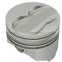 chrysler dodge plymouth 383 dome top pistons