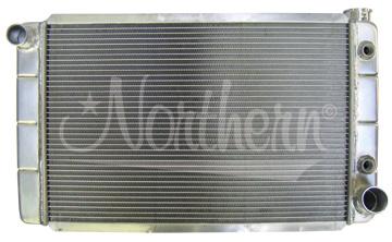 Northern Radiator 209652 Radiator