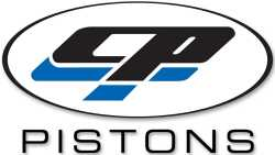 CP Motorcycle Performance Parts Logo